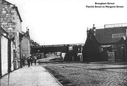 Brougham Street, Greenock