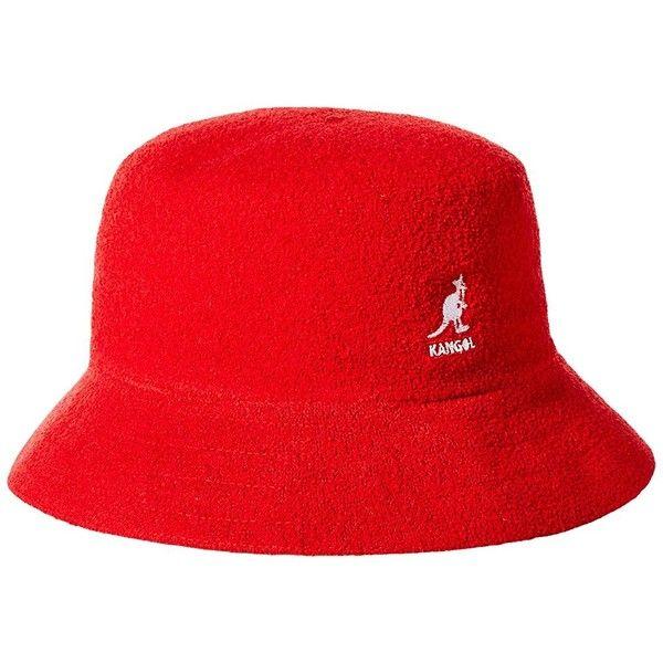 79e8a871315 Kangol Unisex Bermuda Bucket Hat