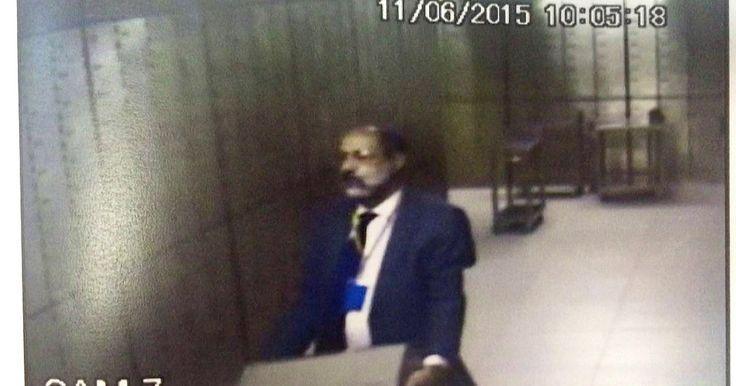 Gerente do BB é suspeito de furtar R$ 2 milhões dos cofres de agência  Banco do Brasil duas vezes o mesmo gerente?