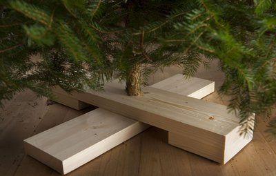 Pristjek: Vælg den rigtige og billigste juletræsfod til juletræet