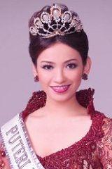 Puteri Indonesia 2006 - Agni Pratistha