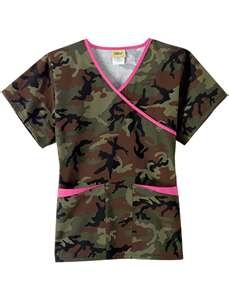 camo scrubs.. if the vet clinic I work at allows any kind of scrubs i AM getting these!