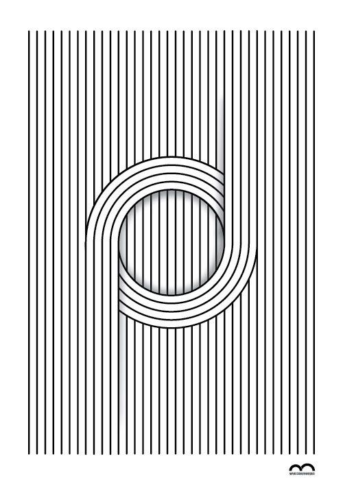 Planetary Folklore - trendgraphy: Linea by Marcos Bernardes
