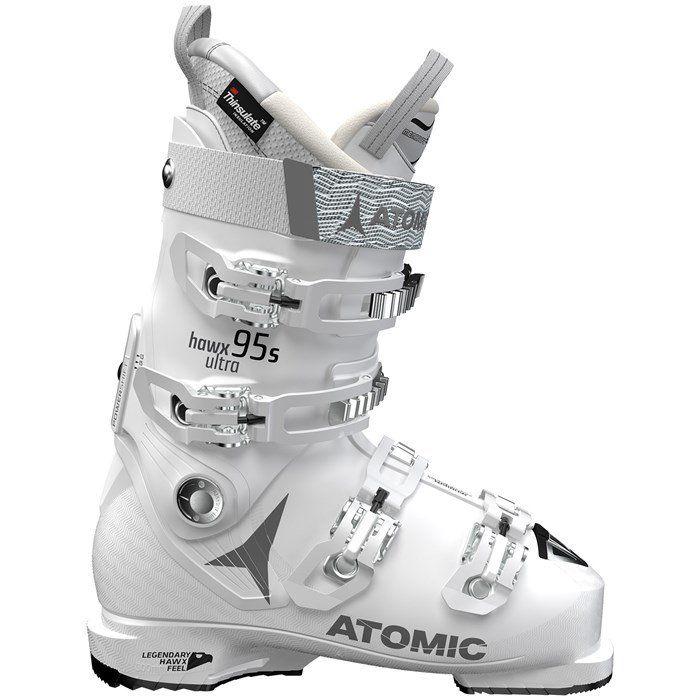 Atomic Hawx Ultra 95 S W Ski Boots Women S 2021 In 2021 Ski Boots Atomic Ski Boots Skiing