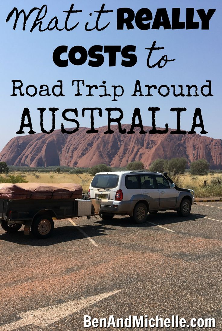 Ben & Michelle - Road Trip Around Australia - How To Blow Your Budget On A Road Trip Around Australia - we have a budget with the best intention of keeping to it, but sometimes it just doesn't happen that way. This is how we managed to completely blow our budget and some takeaways of how to prevent it happening to you.