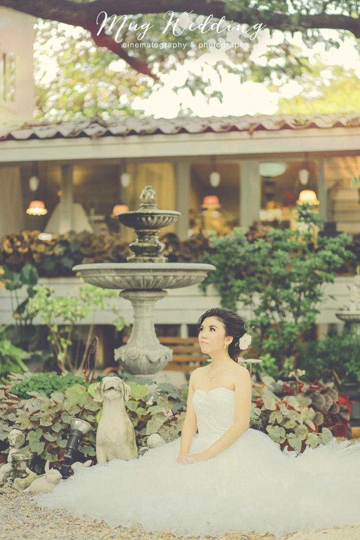 Pre wedding @ Portobello and Desire, Bkk