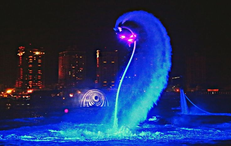 What To Do in South Miami Beach   #Flyboarding Pool Party #southbeach #miamibeach #sobe