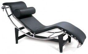 Le Corbusier - Liege LC4 'Chaise Longue' (1929)