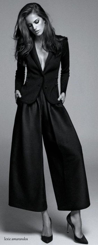 como llevar un culotte en invierno 9 Mejores trajes