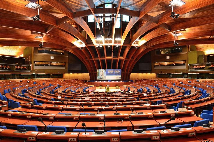 Yesterday, I read in the papers that the first Spanish female judgein the European Court of Human Rights was chosen by The Council of Europe Parliamentary Assembly. Hurray? Well… get ready!