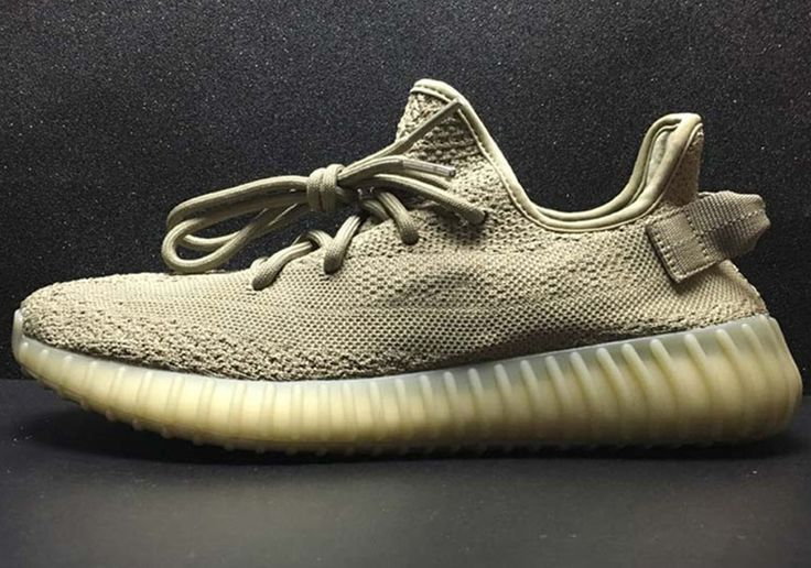 """Yeezy madness continues this summer with another new look for the much-coveted adidas Yeezy Boost 350 v2 releasing in June. Shifting gears to completely tonal colorways, after the """"Triple White"""" colorway hits later this month the silhouette will then be … Continue reading →"""