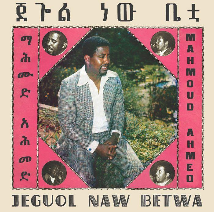 Mahmoud Ahmed - Jeguol Naw Betwa