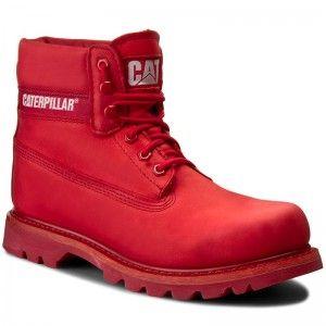 Turistická obuv CATERPILLAR - Colorado P720364 Red