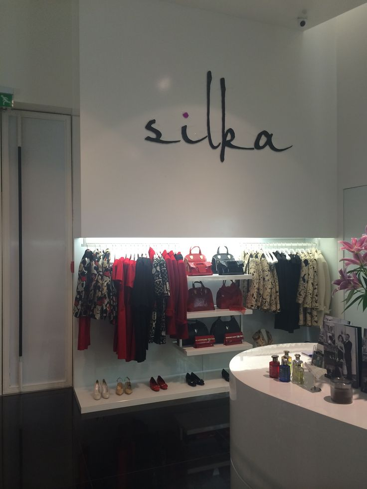 Silka Fashion