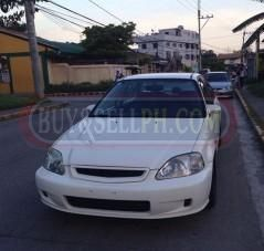 Honda Civic VTi for sale
