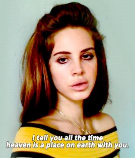 Lana Del Rey #LDR #GIF #Video_Games