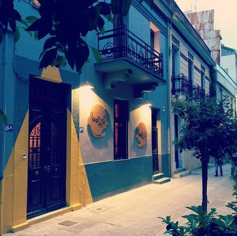 Escape rooms in Athens