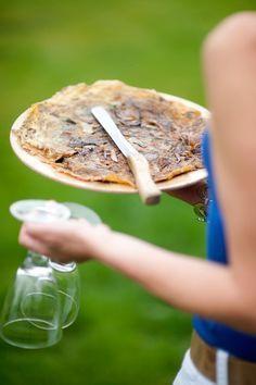 Frittata met artisjokken  http://www.njam.tv/recepten/frittata-met-artisjokken