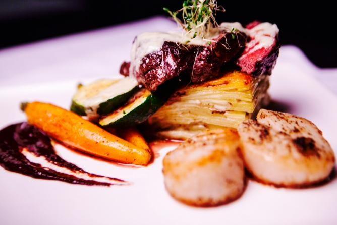Top 10 Ottawa restaurants: fancy