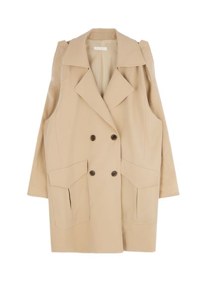 Classic Trench Coat | MIX X MIX | Shop Korean fashion casual style clothing, bag, shoes, acc and jewelry for all