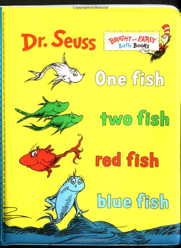 17 best images about well written kid 39 s books on pinterest for Blue fish book