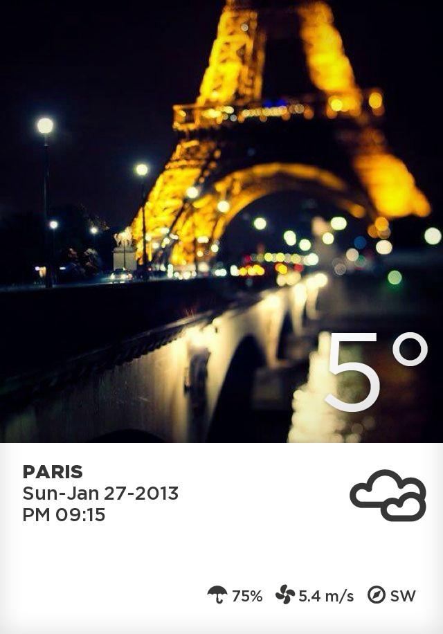 Paris, France / by 박소연