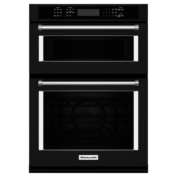 Kitchenaid 30 in electric evenheat true convection wall