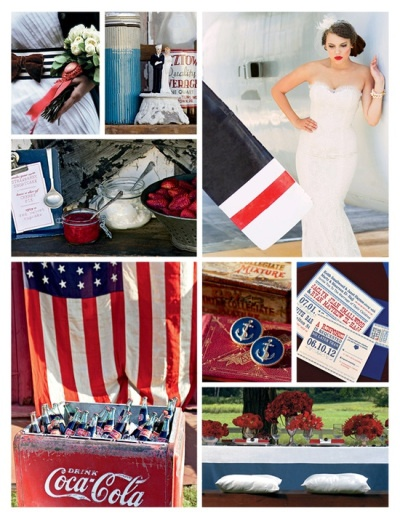 Image result for labor day wedding