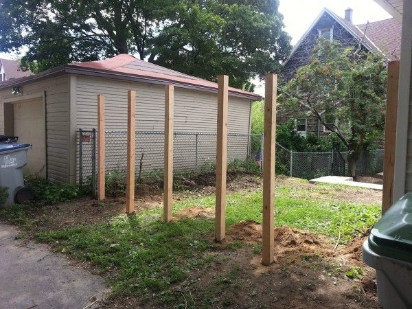 6 faoszloppal kezdődött a dolog... - aztán a szomszédok csak tátották a szájukat - Fejezet