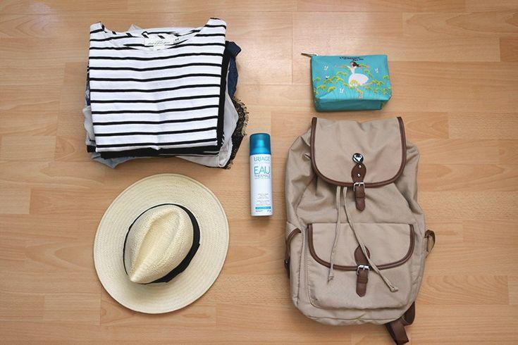 КАПСУЛЬНЫЙ ГАРДЕРОБ ДЛЯ ОТПУСКА  НА МАЙОРКЕ www.wearnissage.com / Capsule wardrobe for a trip in Mallorca on www.wearnissage.com #capsulewardrobe #summer #summerwardrobe #travelwardrobe #travel #packing #style #classic #капсульныйгардероб #стиль #outfits #мода #путешествие #отпуск