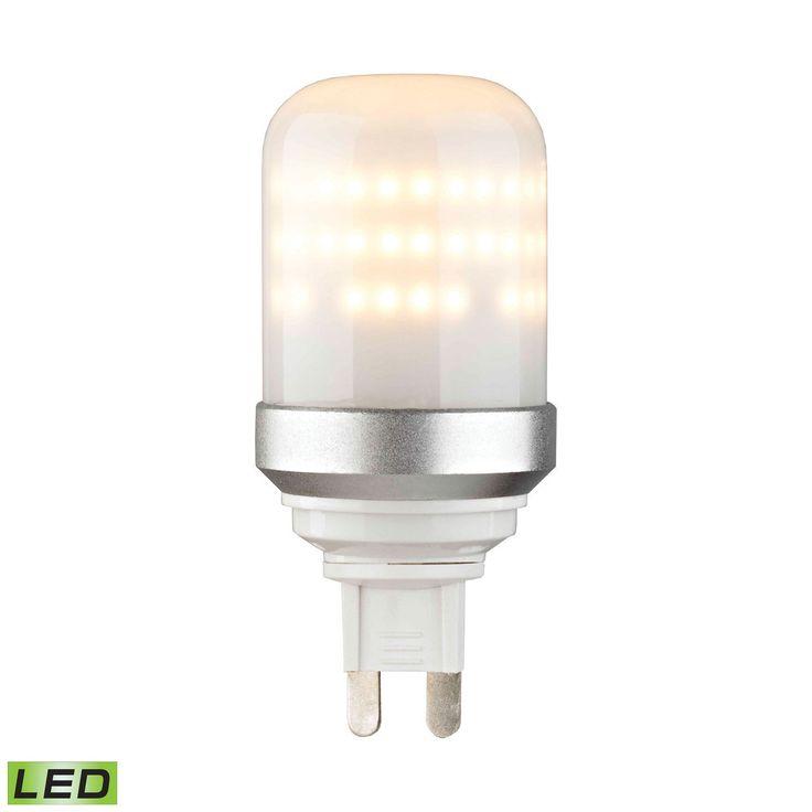 Filament G9 LED Bulb 1113