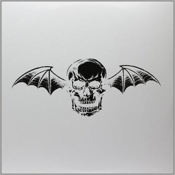 """L'omonimo album degli #AvengedSevenfold intitolato """"Avenged Sevenfold"""" su doppio vinile. Edizione limitata."""