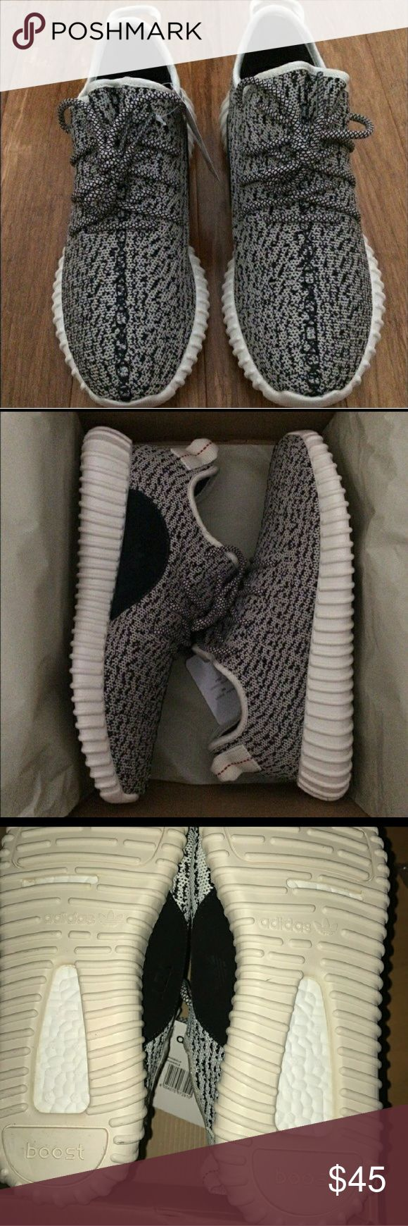 Adidas Yeezy Sneaker Brand new with tags and never worn. Fits true to size. No box. Prices are firm and self explanatory.   ❌NO OFFERS❌ adidas Shoes Athletic Shoes