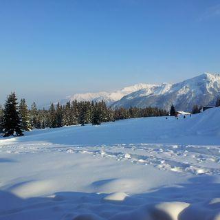 Zillertal, Østrig 2012