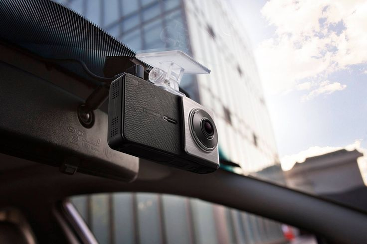 Take a hint from the Russians: It's time to protect yourself with a dash cam.