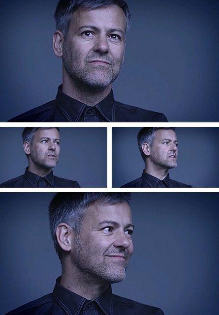 Rupert Graves - Lestrade. Oh he's lovely.