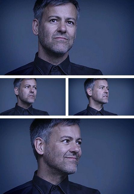 Rupert Graves - Lestrade. Oh he's lovely.