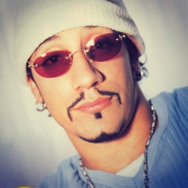 #ajmclean #backstreetboys #1999 #Padgram | A.J. McLean ...