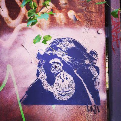 street art in #Berlin