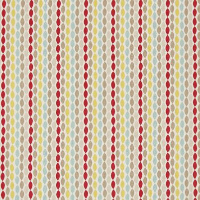 Twist Curtain Fabric