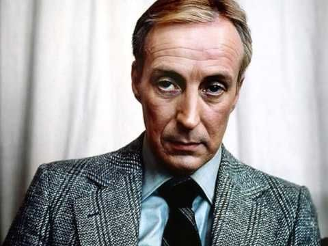 Ian Richardson in 'The House on the Strand' by Daphne du Maurier (1973) - YouTube