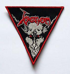Venom 'Black Metal' patch