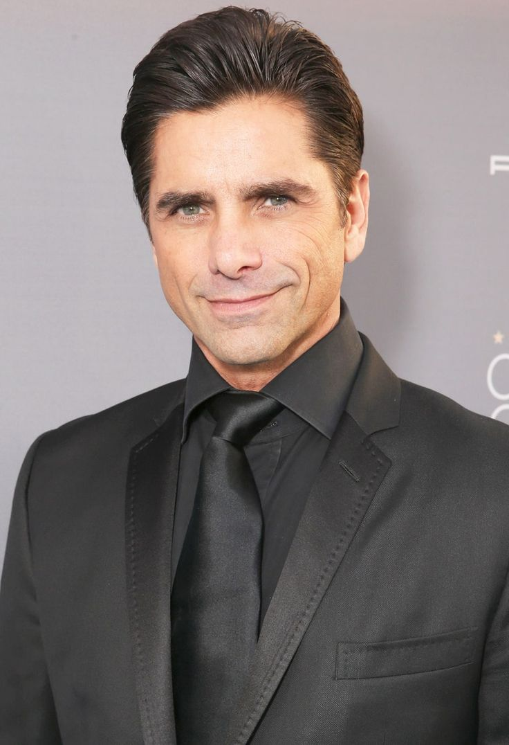 John Stamos told the ladies of 'The View' that he's dating someone — who is his mystery woman?