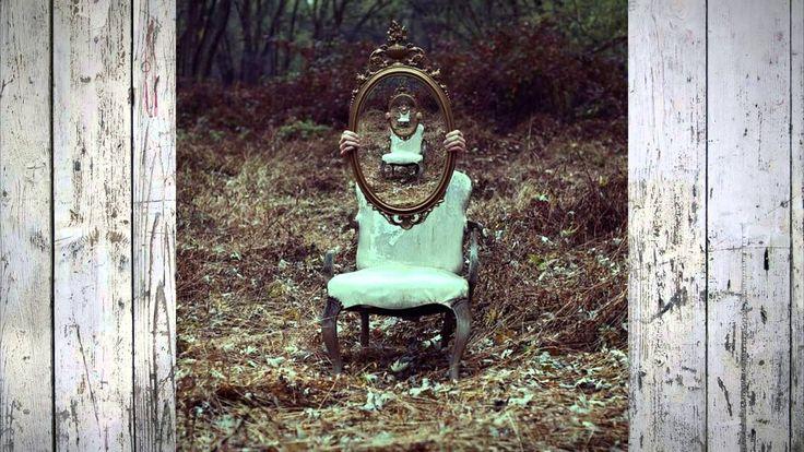 Фотосессия с зеркалом. Идеи для фотосессии