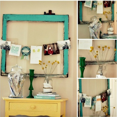 35 best Hanging Photo Options images on Pinterest | Home ideas ...
