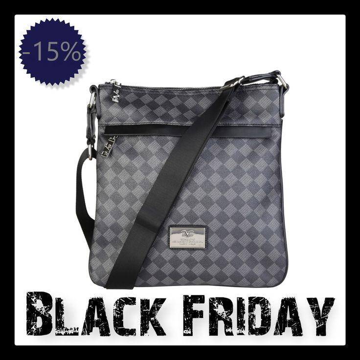 Sac Versace en soldes durant le Black Friday du vendredi 24 novembre  #PwearShop #Sac #Soldes #BonPlan #BlackFriday #Shopping #StyleUrbain #Urbain #Citadin