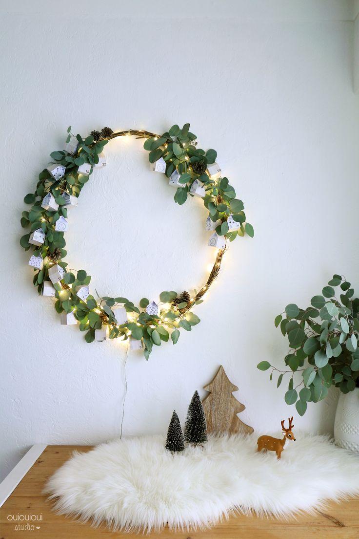 Oooohhhhh Noël !!! Comme chaque année sur le blog, le premier article qui marque le début de cette belle période remplie de paillettes,...