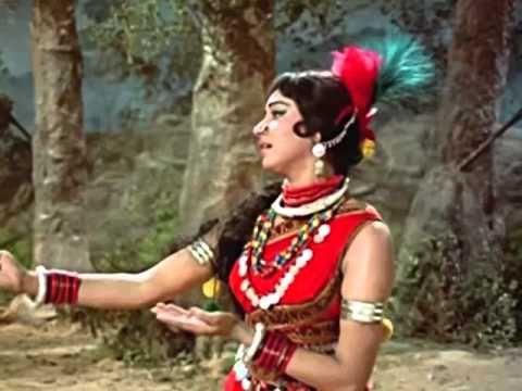 O Babul Pyaare (Johny Mera Naam)