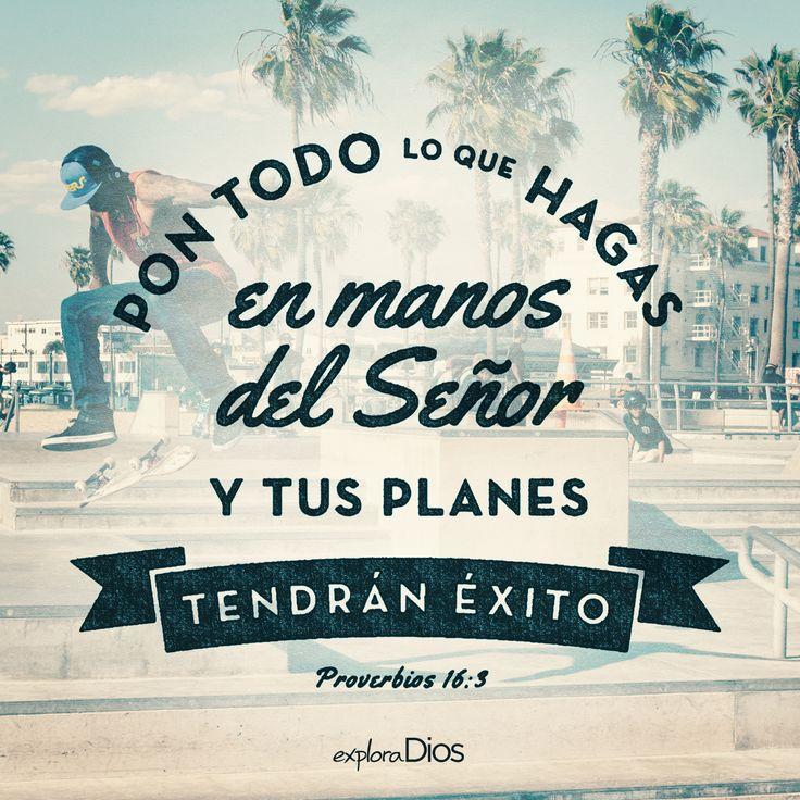 #ExploraDios #Dios