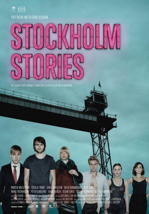 Stockholm Stories (2013)